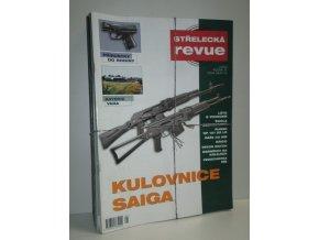 Střelecká revue,ročník 37,čís.1-12 (2005)