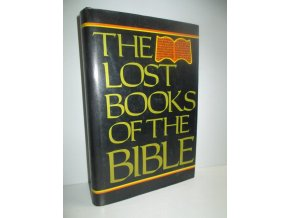 The Lost Book of the Bible
