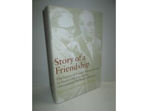 Story of a Friendship : The Letters of Dmitry Shostakovich to Isaak Glikman