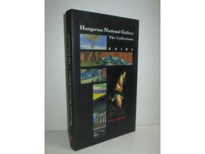 Hungarian National Gallery: The Collections - Guide