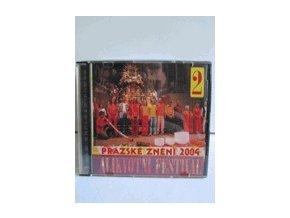 Pražské znění 2004 : alikvotní festival 2
