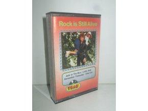 Rock is Still Alive