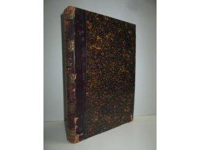 Pedagogické rozhledy: ročník XV. čís.1-10 (1901-1902)