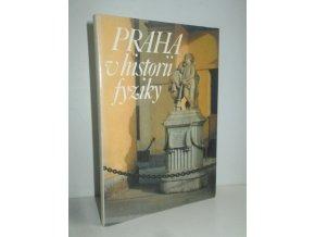 Praha v historii fyziky