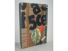 Čítanka světové literatury pro 3. ročník středních škol (od desátých let dvacátého století do konce druhé světové války)