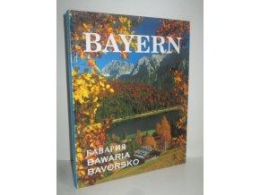Bayern : Krásy německého lidu