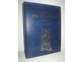 Ottova moderní encyklopedie. Svazek 2, Země
