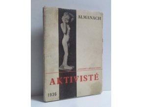 Almanach literárního uměleckého kruhu Aktivisté