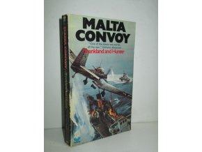 Malta Convoy : Shankland and Hunter