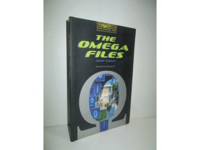 The Omega Files : Short stories (400 headwords)