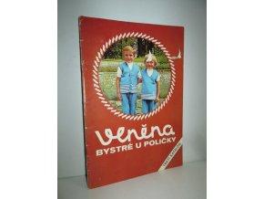Vlněna Bystré u Poličky (třetí katalog)