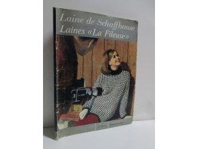 Laine de Schaffhouse/ Laines La Fileuse