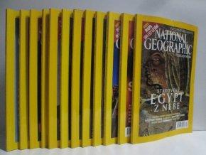National Geographic (12ks)