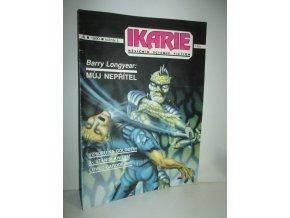 Ikarie:měsíčník science fiction číslo 4