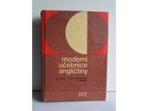 Moderní učebnice angličtiny : Angličtina pro hospodářskou praxi : Určeno také stud. na stř. a vys. školách a účastníkům jazykových kursů. 1. díl (1976)