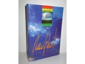 Nový začátek : kniha o zdravém životním stylu (1993)