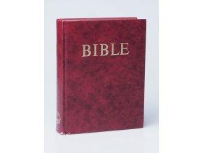 Bible: Písmo svaté Starého a Nového zákona Podle ekumenického vydání z r.1985