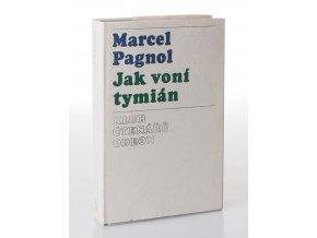 Jak voní tymián : vzpomínky z dětství (1975)