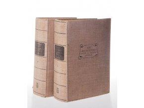 Tři mušketýři ještě po deseti letech I. II. (2sv.) (1951)