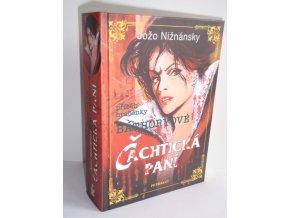 Čachtická paní : příběh hraběnky Báthoryové (2000)
