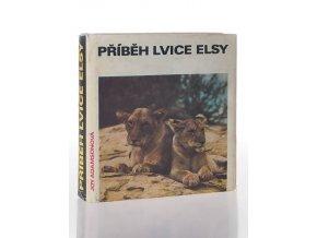 Příběh lvice Elsy (1969)