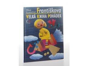 Františkova velká kniha pohádek