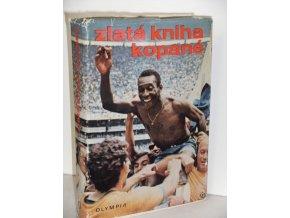 Zlatá kniha kopané (1975)