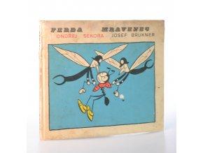 Ferda Mravenec (1969)