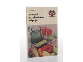 Ovocné a zeleninové nápoje (1986)