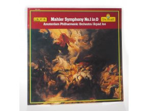 Mahler Symphony No.1 in D