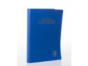 Nový Zákon, Das Neue Testament, The New Testament