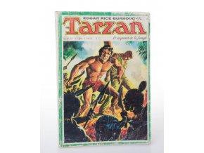 Tarzan: Le seigneur de la Jungle