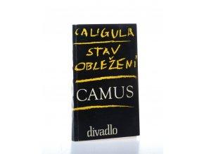 Caligula : Stav obležení