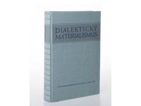 Dialektický materialismus