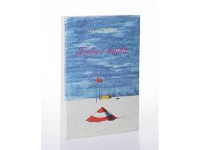 Ledová kniha : Antarktický cestovní deník (1961 SNKLU)