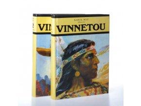 Vinnetou 1.a 2.díl (2sv.) (1987)