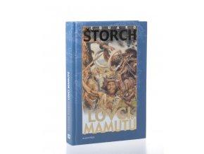 Lovci mamutů : román z pravěku (2006)