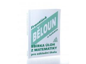 Sbírka úloh z matematiky pro základní školu (2010)