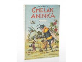 Čmelák Aninka (1959)