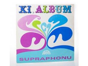 XI. album Supraphonu