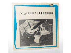 IX. album Supraphonu