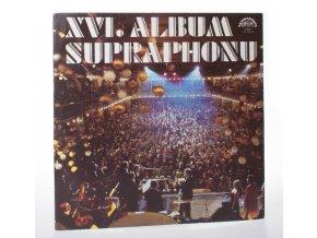 XVI. album Supraphonu