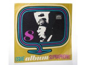 VIII. album Supraphonu