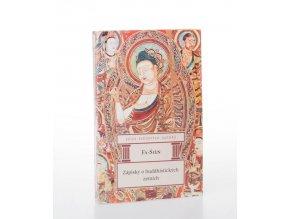 Zápisky o buddhistických zemích