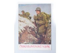 Československý voják čís.5/1956