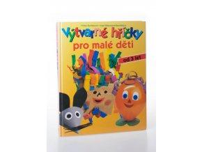 Výtvarné hříčky pro malé děti (1996)