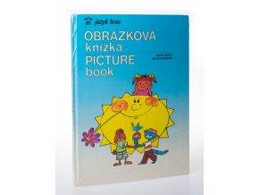 Obrázková knížka: picture book