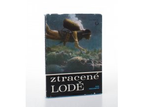 Ztracené lodě: dobrodružství podmořské archeologie (1970)