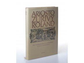 Zuřivý Roland: ve vyprávění a výběru Itala Calvina