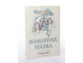 Diamantová sekera : Baltské pohádky (1983)